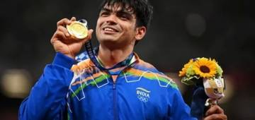 Paying honour to Neeraj Chopra, AFI decides to name August 7th as 'Javelin Throw Day'