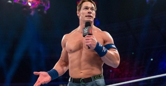 """WWE Superstar John Cena hints at his retirement says,"""" My Body could tell me after this Extended stay"""""""