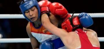 Indian Boxer Lovlina Borgohain losses in Tokyo Olympics semi-final, settles for bronze medal