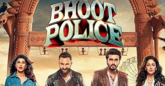 Bhoot Police trailer out, Saif Ali Khan is back in his element in this horror comedy