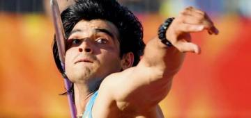 Neeraj Chopra makes history in Tokyo Olympics, grabs first gold medal for India in Javelin Throw