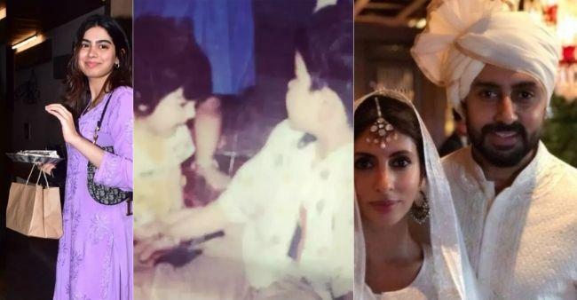 Raksha Bandhan 2021: Several Bollywood celebs from Kapoor sisters to Anushka Sharma shared adorable and unseen pics to celebrate