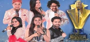 Indian Idol 12 Grande Finale: Pawandeep Rajan wins, Sayli Kamble and Arunita Kanjilal are runner ups