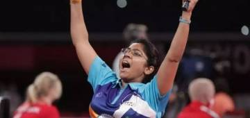 Bhavina Patel wins India's first medal at Tokyo Paralympics; PM Modi praises her efforts