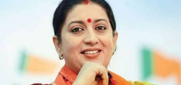 Fans believe the 'real Smritiben is back' after Smriti Irani loses weight during the lockdown