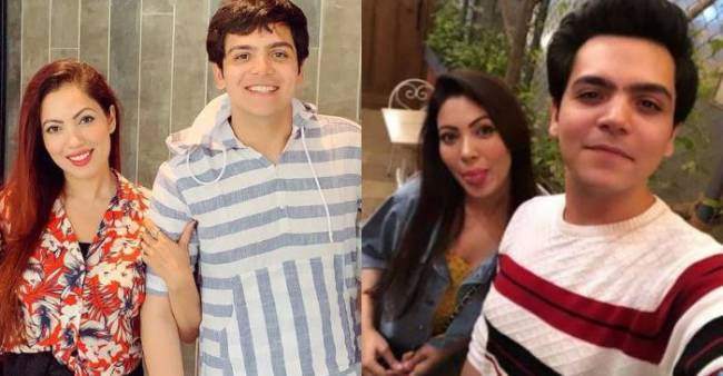 TMKOC fame Raj Anadkat trolled for his first post after reports of dating Munmun Dutta surfaced