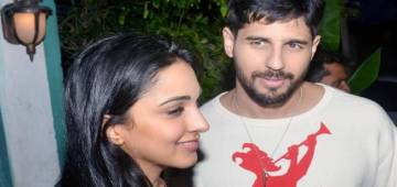 Sidharth Malhotra opens up on special bond he shares with Kiara Advani