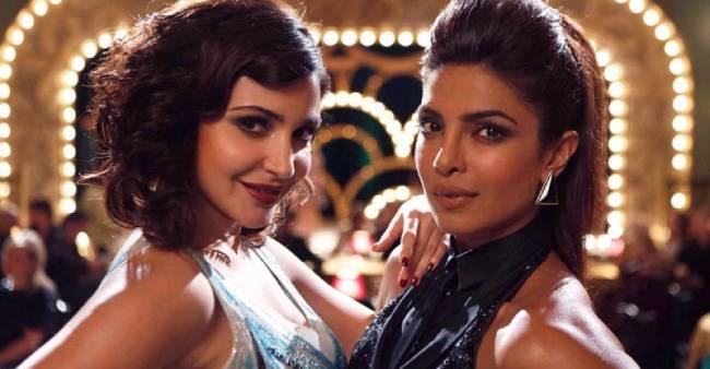 Priyanka Chopra flaunts her favourite comic character on a tee by Anushka Sharma's fashion line