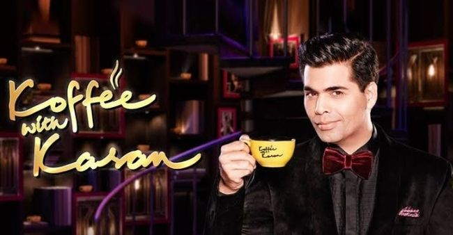 Times when Koffee with Karan landed among controversies due to its guests