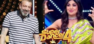 Sanjay Dutt leaves everyone in shock after revealing how his dad Sunil Dutt sent him to college